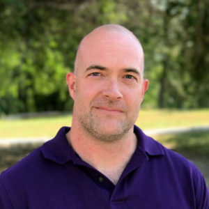 Paul McWhirter