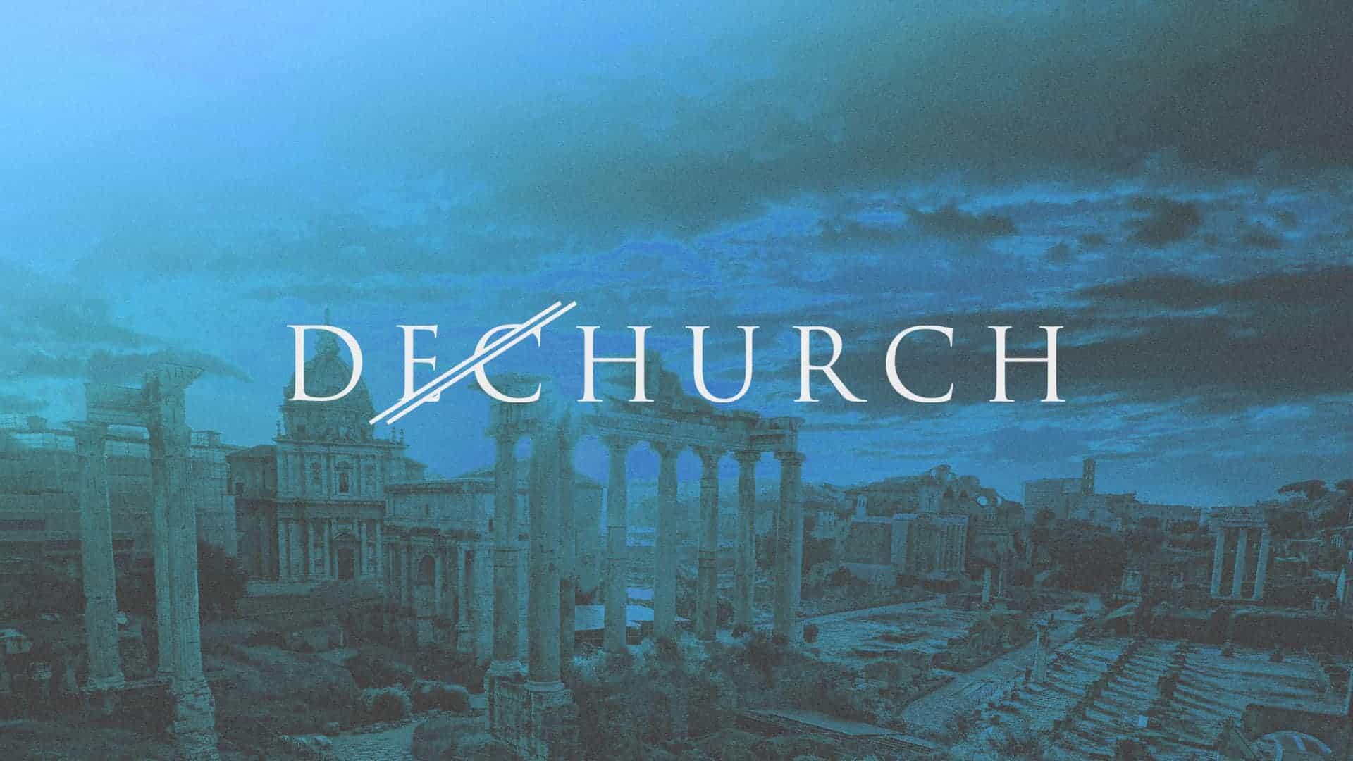DeChurch