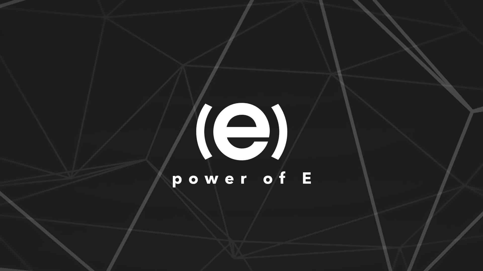 The Power of E