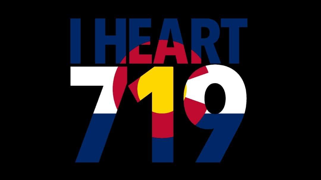 I Heart 719